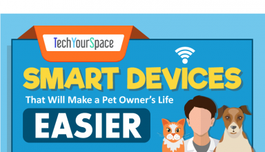 Smart Devices That Will Make a Pet Owners Life Easier